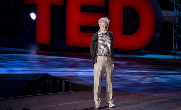 James Flynn在TED上發表關於智力測驗的研究