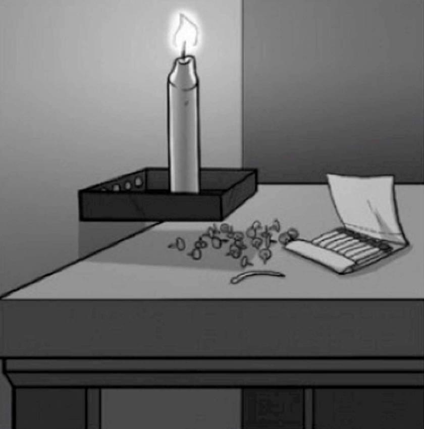 candleprobsolution