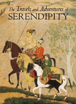 波斯童話故事《錫蘭三王子The Three Prince of Serendip》