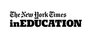 NYT EDU logo